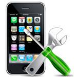 iPhone riparazione